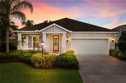 Photo of 12153 FOREST PARK CIRCLE, BRADENTON, FL 34211 (MLS # A4464558)
