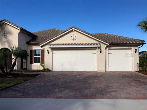 Photo of 3847 SHORESIDE DRIVE, KISSIMMEE, FL 34746 (MLS # O5917558)