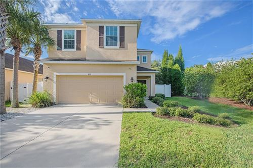 Photo of 8713 DEEP MAPLE DRIVE, RIVERVIEW, FL 33578 (MLS # O5962558)