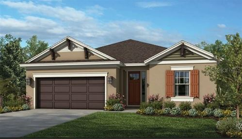 Photo of 2704 PLUME ROAD, CLERMONT, FL 34711 (MLS # S5057558)
