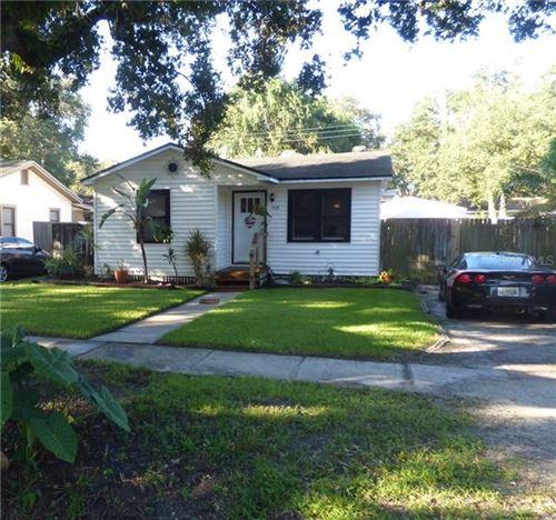 Photo of 4108 HAINES ROAD N, ST PETERSBURG, FL 33703 (MLS # U8098558)