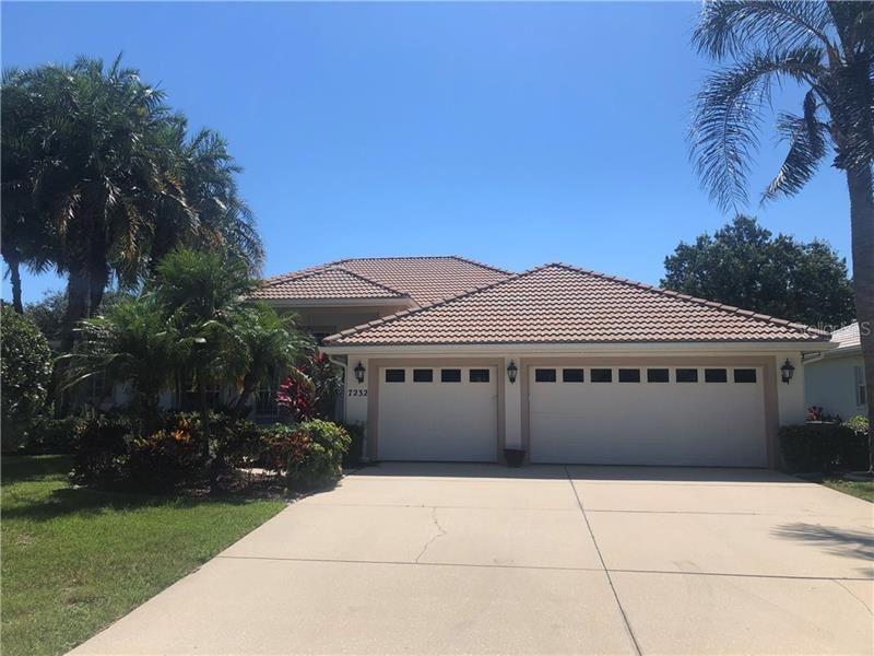 7232 SOUTHGATE COURT, Sarasota, FL 34243 - #: A4460558