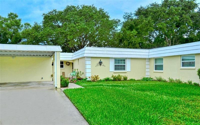 5802 DRIFTWOOD PLACE #29, Sarasota, FL 34231 - #: A4475558