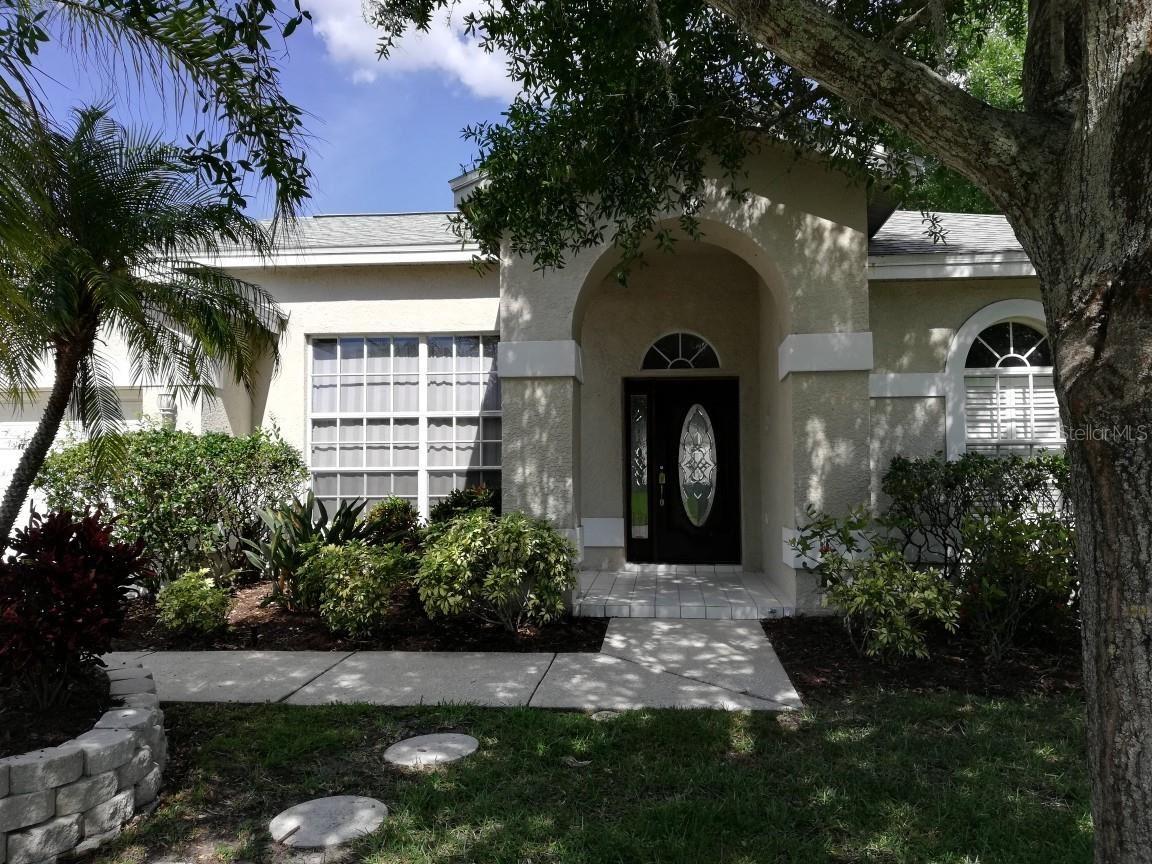 1859 EAGLE RIDGE BOULEVARD, Palm Harbor, FL 34685 - #: A4503558