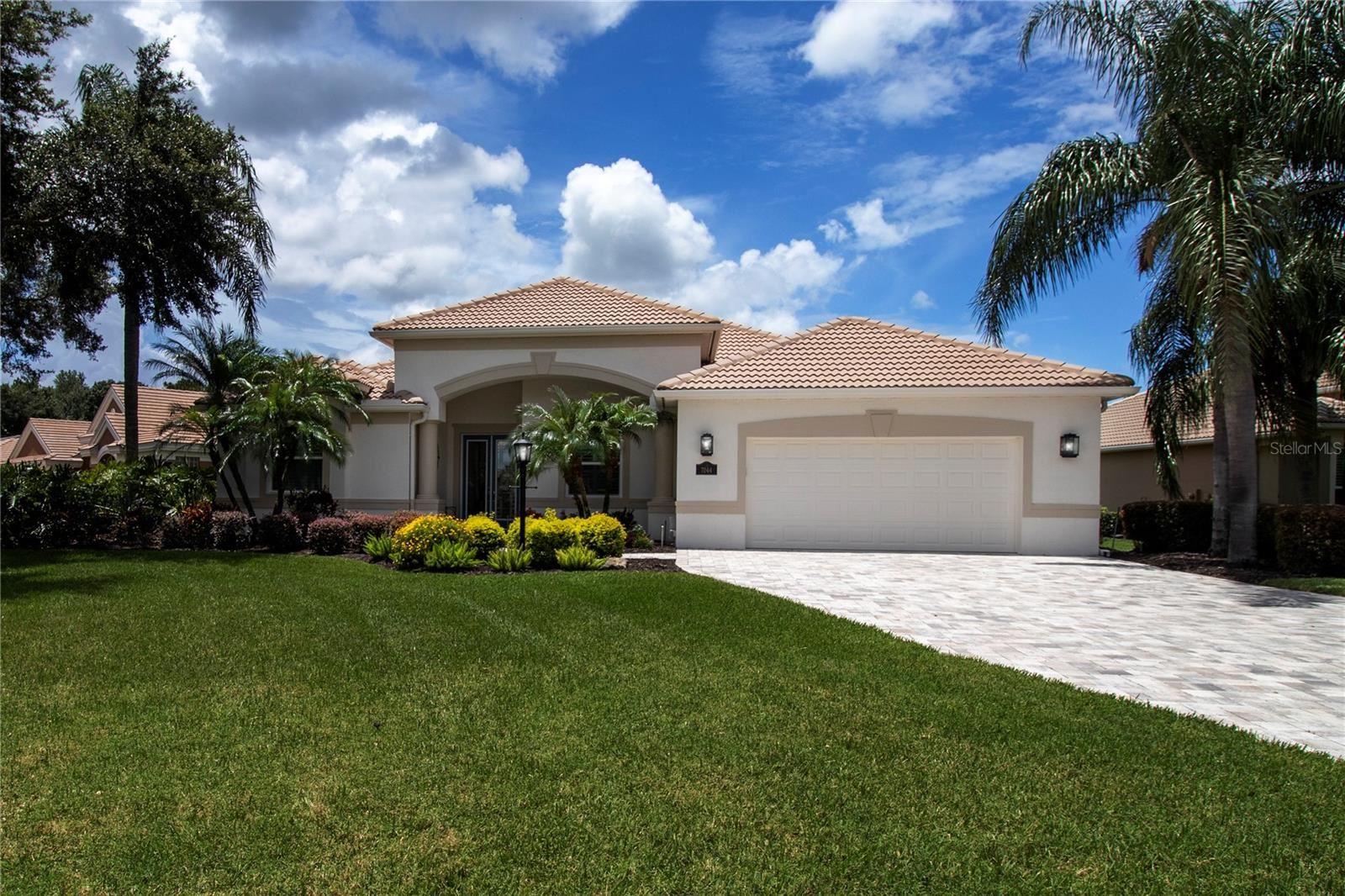 7044 TREYMORE COURT, Sarasota, FL 34243 - #: A4506558