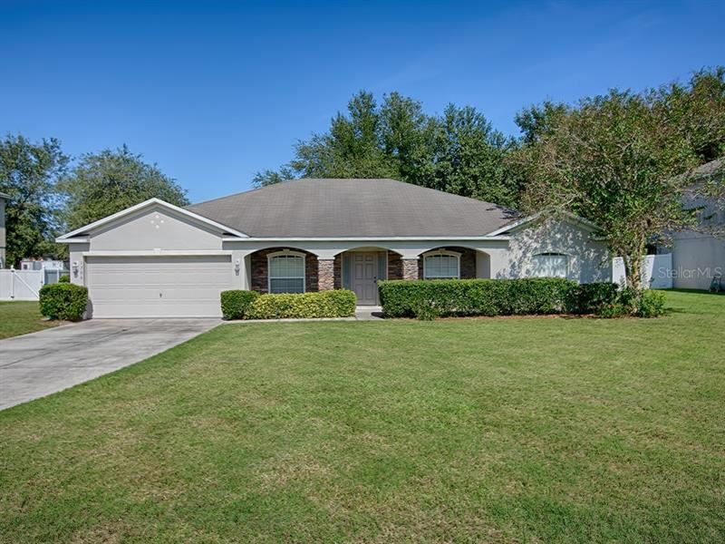 1706 HOOFPRINT COURT, Fruitland Park, FL 34731 - #: G5022558