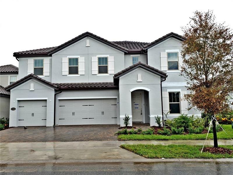 11184 LEMON LAKE BOULEVARD, Orlando, FL 32836 - #: O5859558