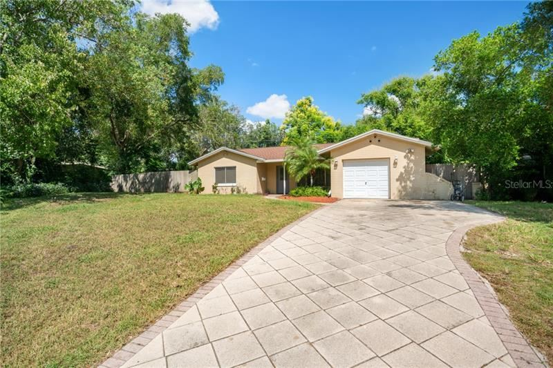 155 N LAKEWOOD CIRCLE, Maitland, FL 32751 - #: O5895558