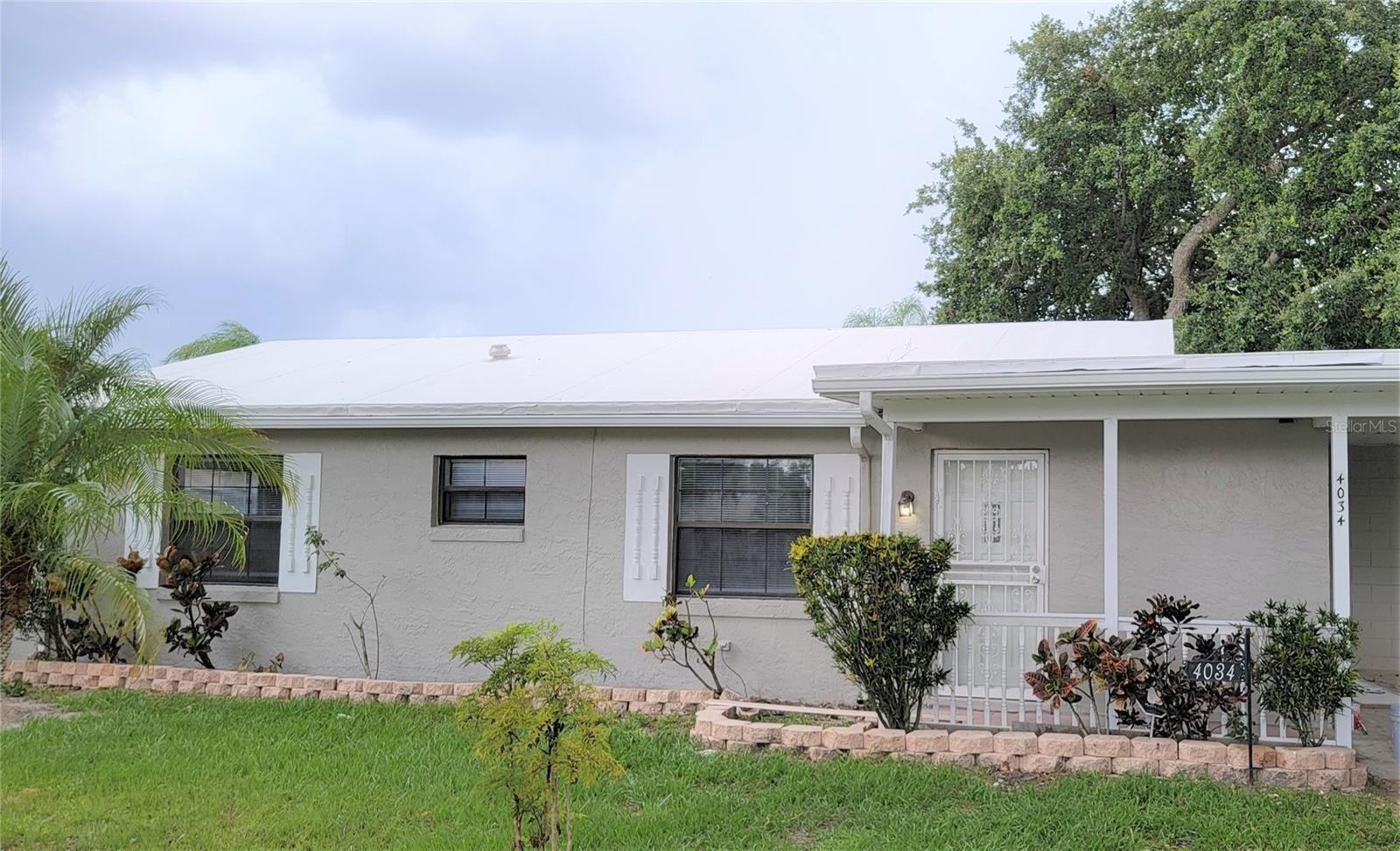 4034 CASTLEGATE DRIVE, Orlando, FL 32839 - #: O5953558