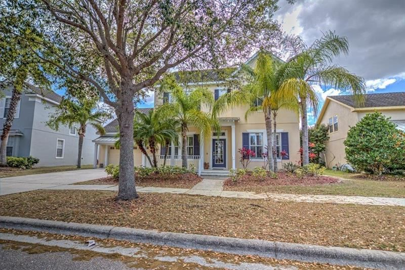 538 ISLEBAY DRIVE, Apollo Beach, FL 33572 - #: T3233558
