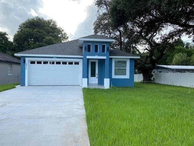 8910 OREN AVENUE, Tampa, FL 33614 - #: T3260558