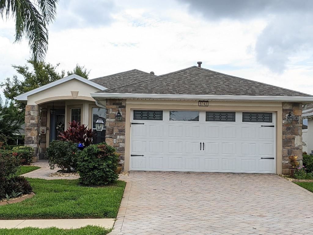 5743 BLUE SAVANNAH DRIVE, Leesburg, FL 34748 - #: T3330558