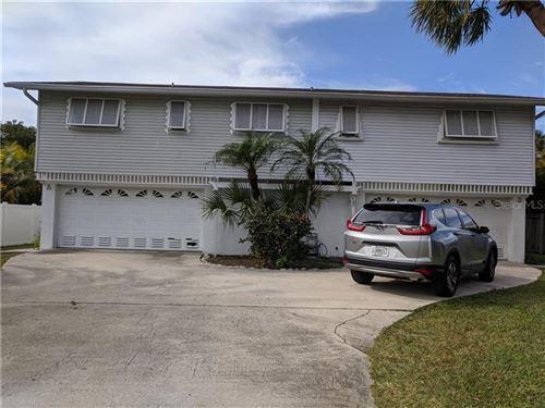 Photo of 6816 PALM DRIVE #A, HOLMES BEACH, FL 34217 (MLS # A4466559)