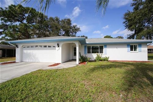 Photo of 131 ARGUS ROAD, VENICE, FL 34293 (MLS # A4488559)