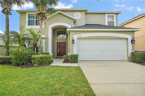 Photo of 8624 LA ISLA DRIVE, KISSIMMEE, FL 34747 (MLS # G5029559)