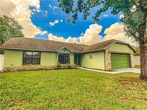 Photo of 900 WESSON DRIVE, CASSELBERRY, FL 32707 (MLS # O5895559)
