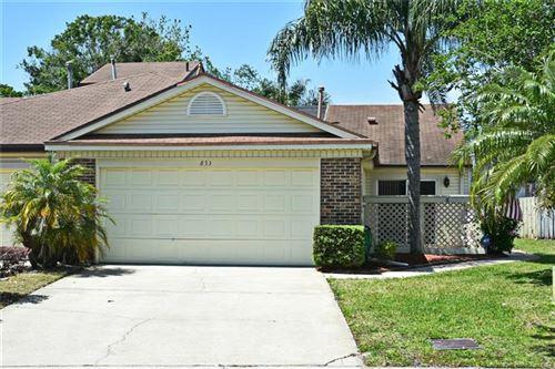 Photo of 853 MILLRACE POINT, LONGWOOD, FL 32750 (MLS # O5936559)