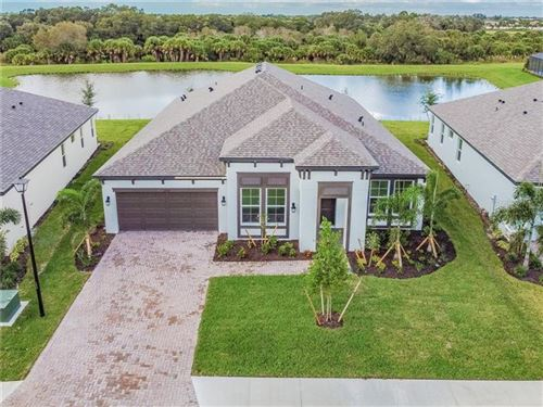 Photo of 12579 NIGHT VIEW DRIVE, SARASOTA, FL 34238 (MLS # R4903559)