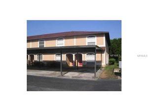 Photo of 14722 PAR CLUB CIRCLE, TAMPA, FL 33618 (MLS # T3124559)