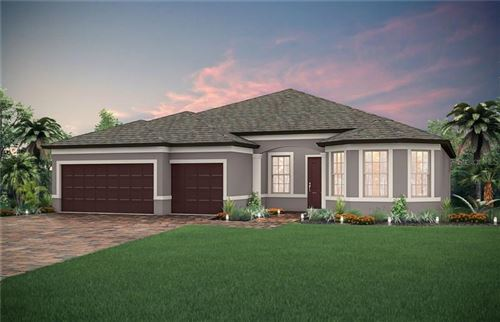Photo of 4752 ARCHBOARD PLACE, LAND O LAKES, FL 34638 (MLS # T3235559)