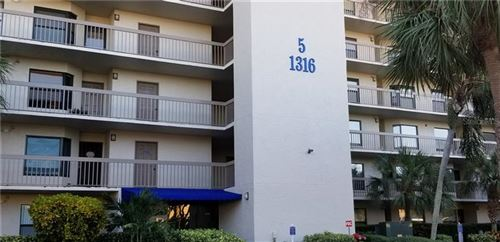 Photo of 1316 PASADENA AVENUE S #206, SOUTH PASADENA, FL 33707 (MLS # U8103559)