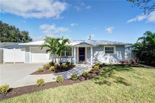 Photo of 10147 65TH AVENUE, SEMINOLE, FL 33772 (MLS # U8106559)