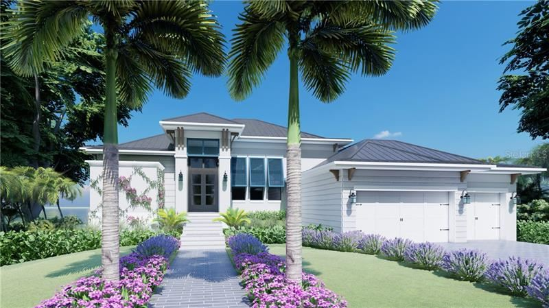 5058 WINDWARD AVENUE, Sarasota, FL 34242 - #: A4448559