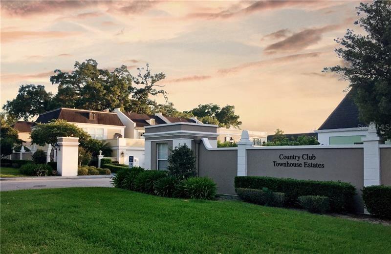 2036 S COUNTRYSIDE CIRCLE, Orlando, FL 32804 - #: O5836559