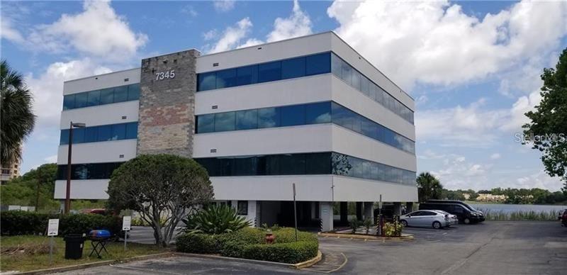 7345 W SAND LAKE ROAD #316, Orlando, FL 32819 - #: O5932559