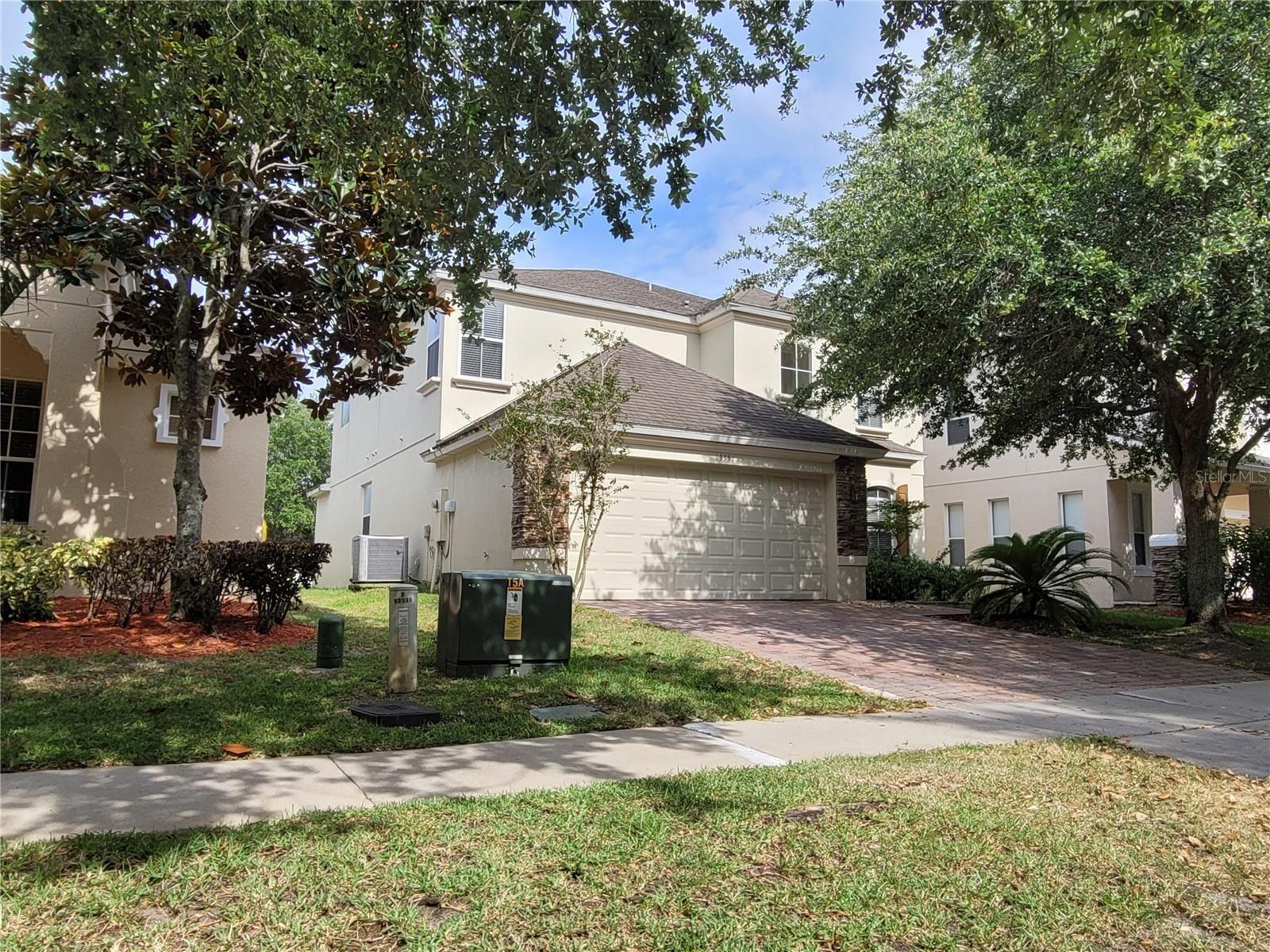 13331 HATHERTON CIRCLE, Orlando, FL 32832 - MLS#: O5942559