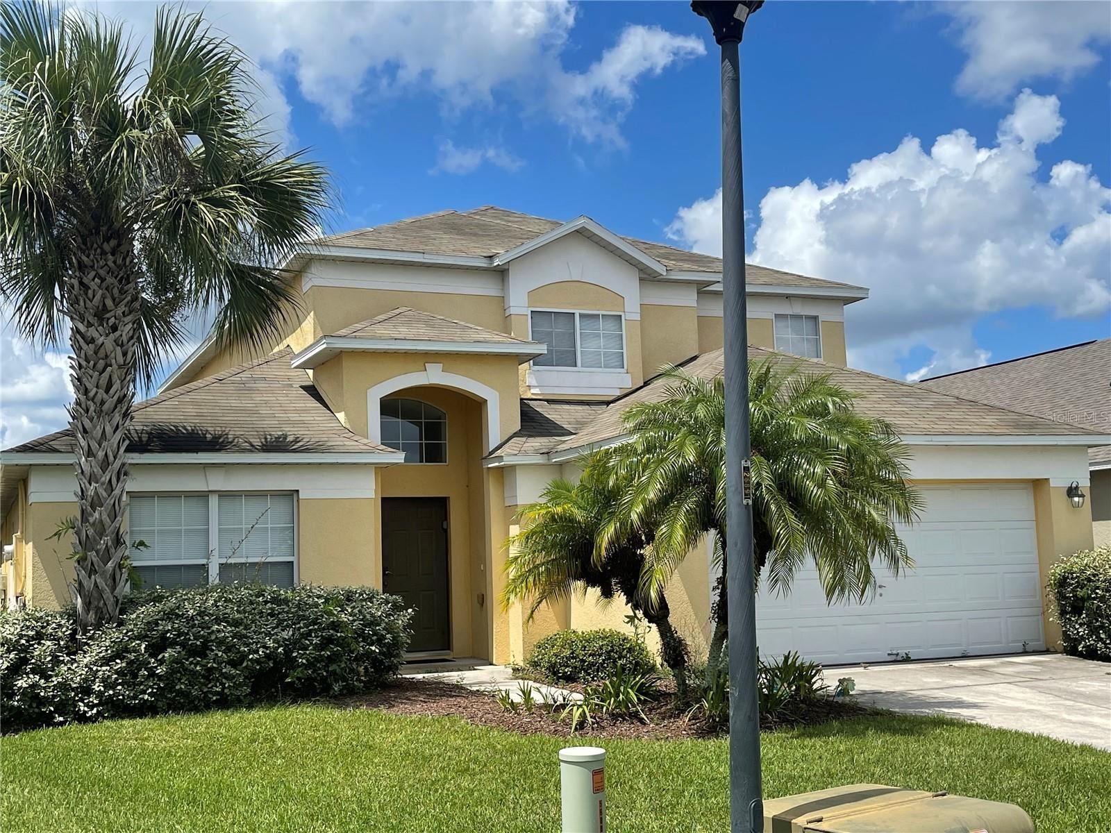 1165 SEASONS BOULEVARD, Kissimmee, FL 34746 - #: O5970559