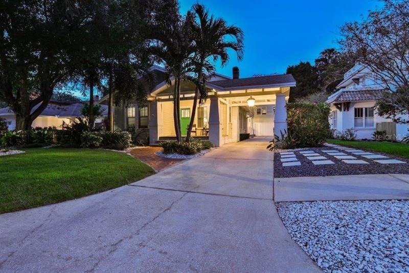 3213 W HARBOR VIEW AVENUE, Tampa, FL 33611 - #: T3238559