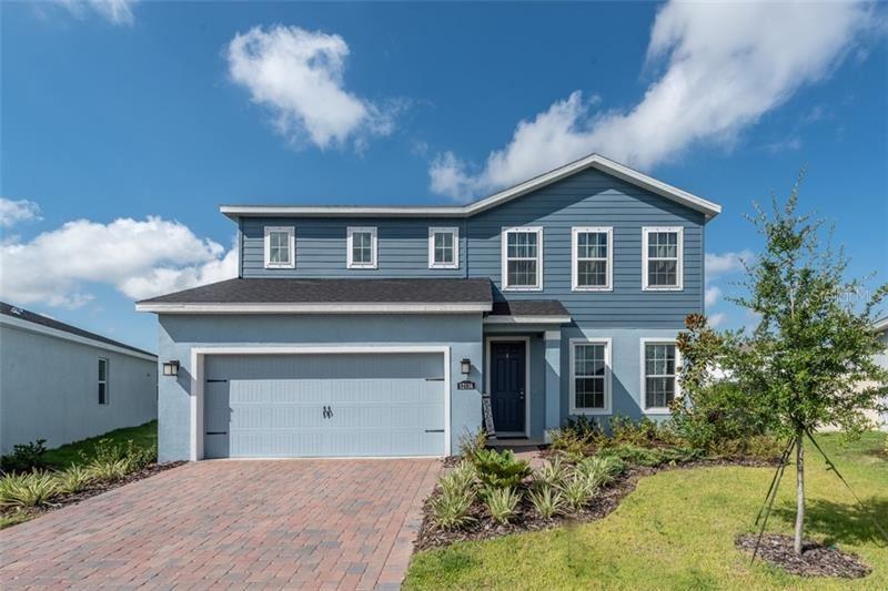 12116 BLUE PACIFIC, Riverview, FL 33579 - #: T3252559