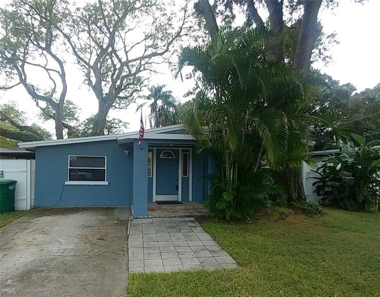 4018 LEMON STREET W, Tampa, FL 33609 - #: T3272559