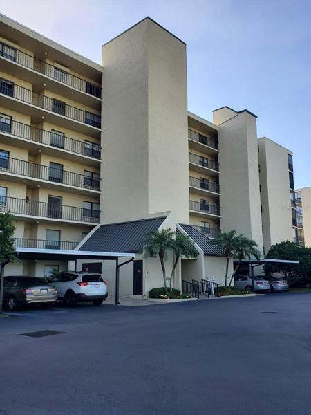 2800 COVE CAY DRIVE #6C, Clearwater, FL 33760 - #: U8120559