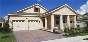 Photo of 10187 SHALLOW WATER DRIVE, WINTER GARDEN, FL 34787 (MLS # O5738560)