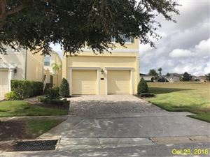 Photo of 7611 EXCITEMENT DRIVE, REUNION, FL 34747 (MLS # O5744560)