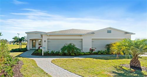 Photo of 1855 FLORA PASS PLACE #159, KISSIMMEE, FL 34747 (MLS # O5874560)