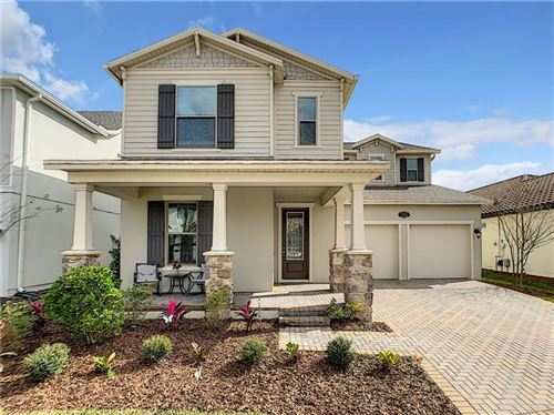 Photo of 8261 PROCIDA ISLE LN, WINDERMERE, FL 34786 (MLS # O5919560)