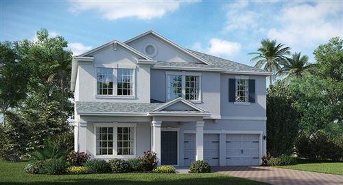 Photo of 1513 GRACEFUL DOE LOOP, WINTER SPRINGS, FL 32708 (MLS # T3264560)