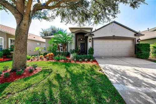 Photo of 19314 WEEDON COURT, LAND O LAKES, FL 34638 (MLS # T3270560)