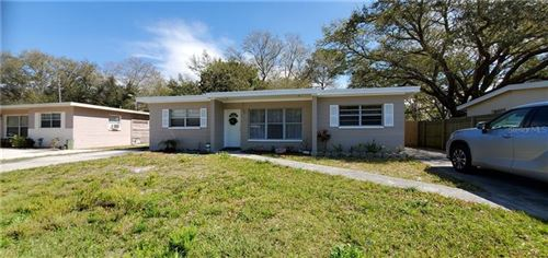 Photo of 9049 93RD STREET, SEMINOLE, FL 33777 (MLS # U8114560)