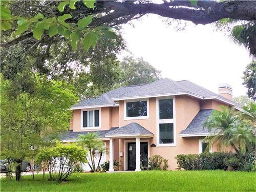 Photo of 1432 BRIGHTWATERS BOULEVARD NE, ST PETERSBURG, FL 33704 (MLS # U8119560)