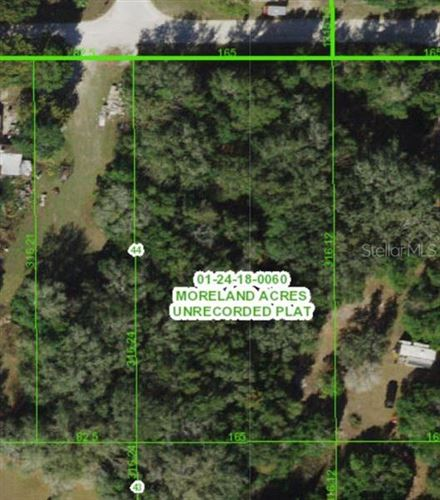 Main image for 21072 PRIBIL AVE AVENUE, SPRING HILL,FL34610. Photo 1 of 1
