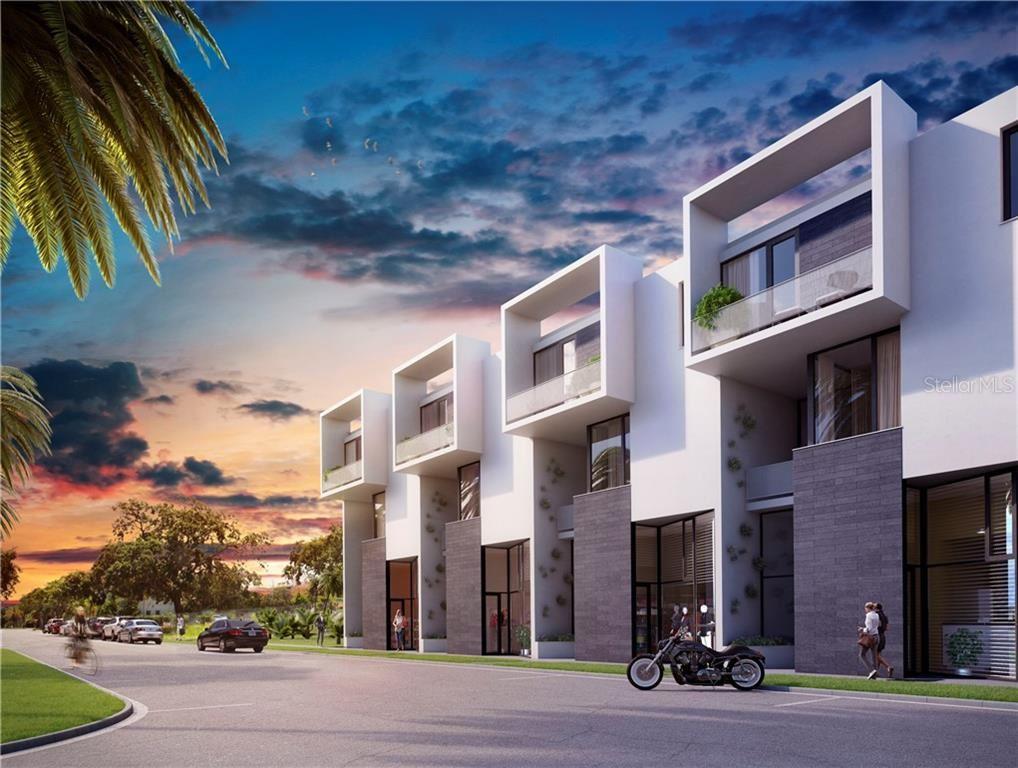 1538 4TH STREET #CU-4, Sarasota, FL 34236 - #: A4417560