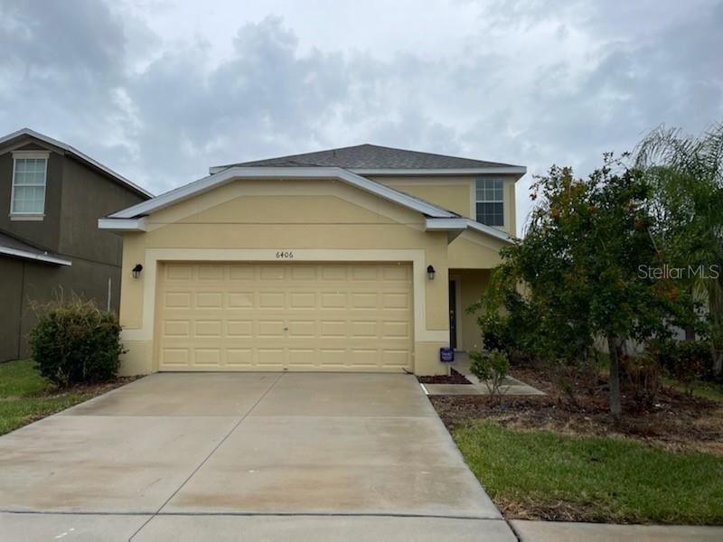 6406 TRENT CREEK DRIVE, Sun City Center, FL 33573 - #: A4514560