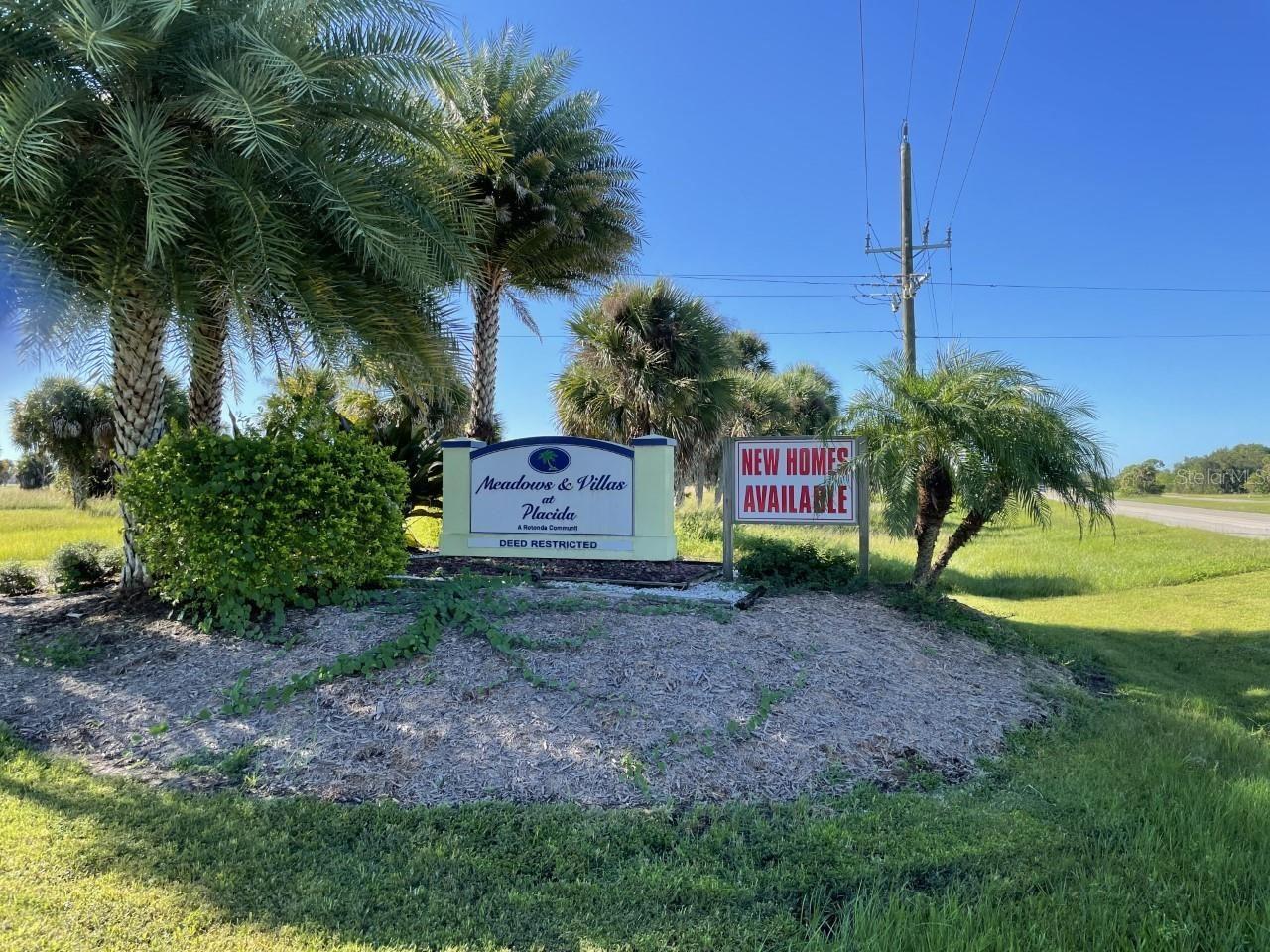 Photo of 27 COCKATIEL WAY, PLACIDA, FL 33946 (MLS # C7449560)