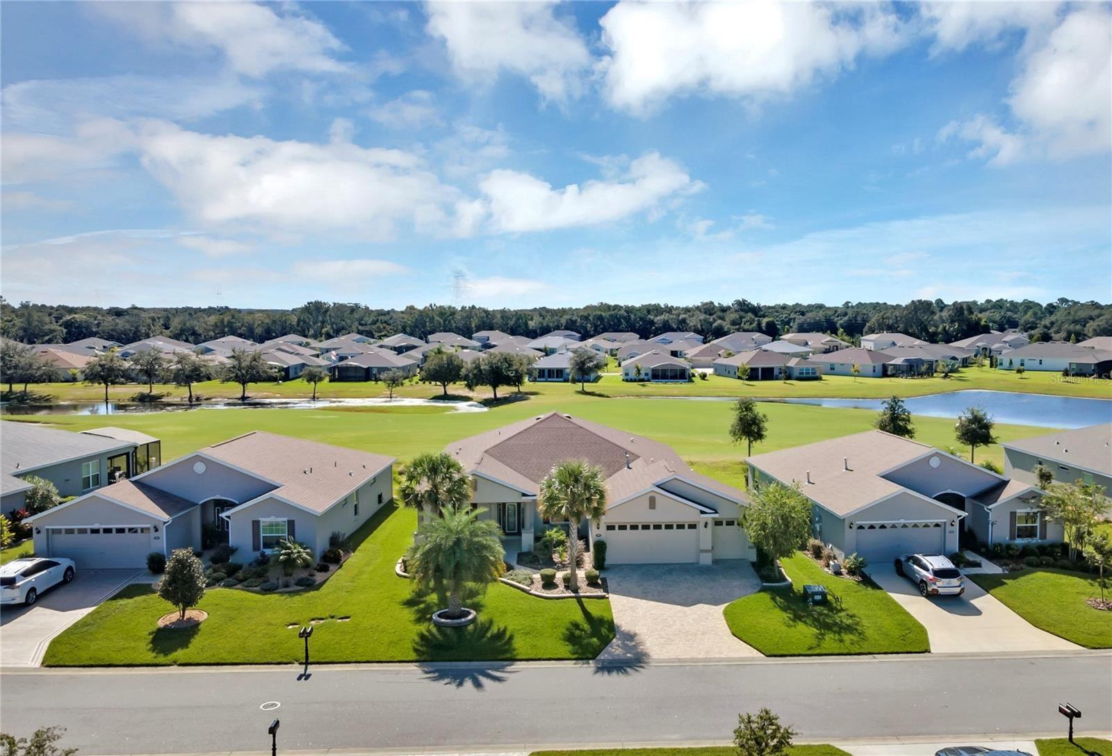 3705 ARLINGTON RIDGE BOULEVARD, Leesburg, FL 34748 - #: G5047560