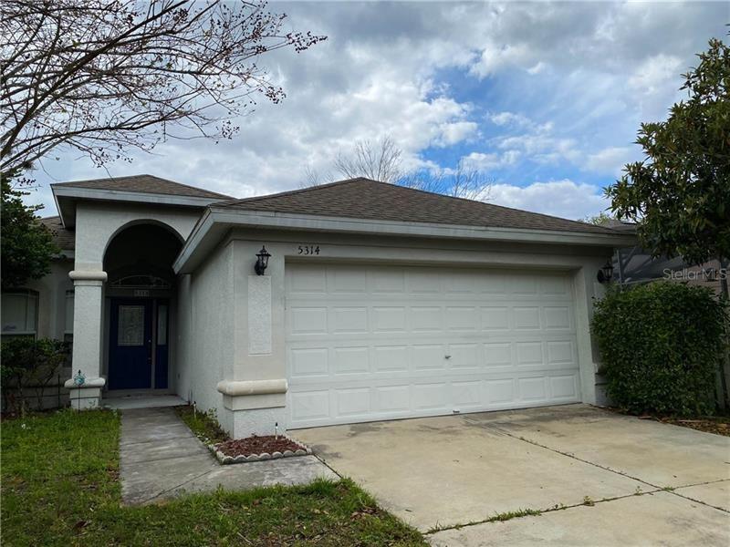 5314 SANTA ANA DRIVE, Orlando, FL 32837 - MLS#: O5849560
