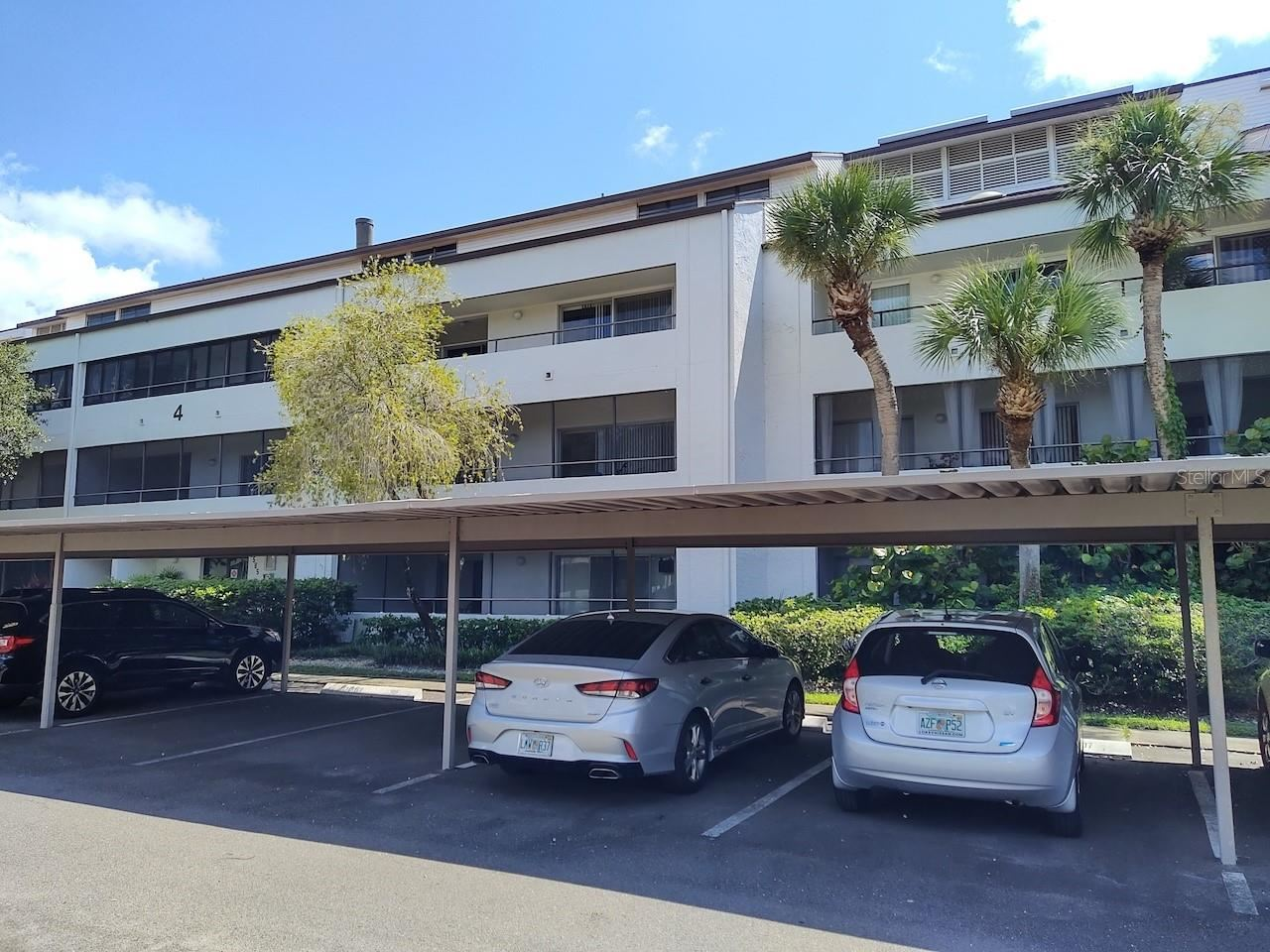 2585 COUNTRYSIDE BOULEVARD #4309, Clearwater, FL 33761 - #: O5963560